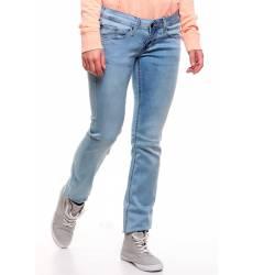 джинсы Mustang Джинсы прямые