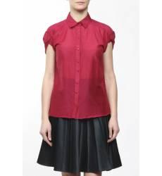 рубашка Anna Sinitsyna Рубашки с коротким рукавом