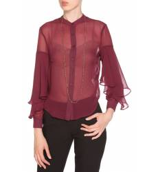 блузка Mexx Блузы прозрачные
