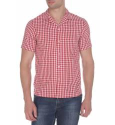 рубашка American Apparel Рубашка