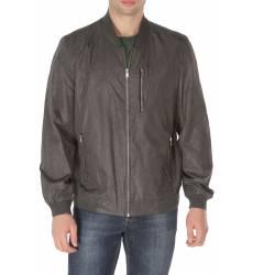 куртка Sean John Полуприлегающая куртка с тремя карманами