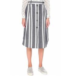 юбка Max Mara Прямая юбка с карманами