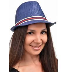 шляпа Fabretti Шляпа