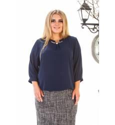 блузка Olga Peltek 40992414