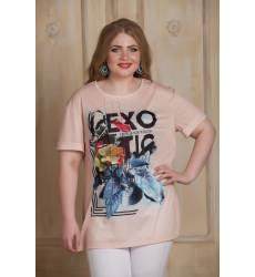 блузка Olga Peltek 40992519