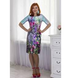 мини-платье Lautus 41040045