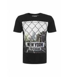 футболка Fresh Brand Футболка