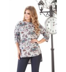 блузка Olga Peltek 41420559
