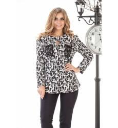 блузка Olga Peltek 41458634