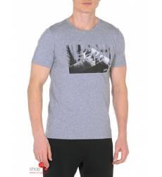 футболка Anta 41793155