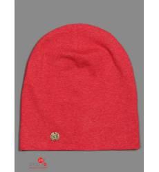 Шапка ЁМАЁ для мальчика, цвет красный 41793267