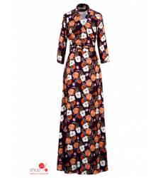 длинное платье Ksenia Knyazeva 41815107