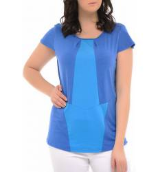 блузка SVESTA Блузы с коротким рукавом