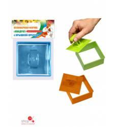Кулинарная форма Квадрат с крышкой-прессом Мультидом, цвет в ассортименте 42070826