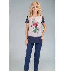 блузка Open Fashion PREMIUM 42157341