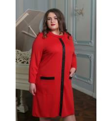 длинное платье Olga Peltek 42168435