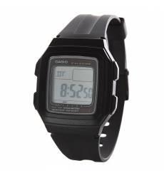 часы CASIO Collection 48768 F-201wa-1a