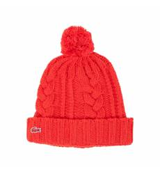 Вязаная шапка Lacoste 42179921