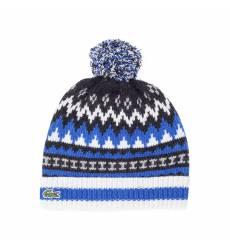 Вязаная шапка Lacoste 42179930