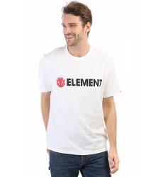 футболка Element Horizontal