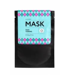 Тонизирующая маска для лица (альгинатная), 20 g Тонизирующая маска для лица (альгинатная), 20 g