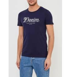 футболка Tom Tailor Denim Футболка