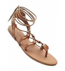 сандалии bonprix Гладиаторские сандалии