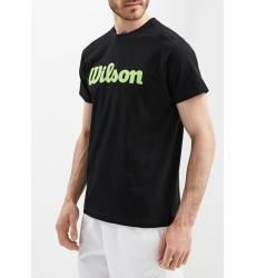 футболка Wilson Футболка