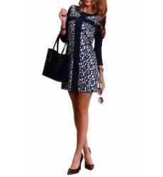 мини-платье FRANCESCA LUCINI Платья и сарафаны мини (короткие)