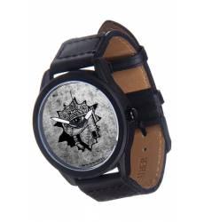 часы Mitya Veselkov Часы с подсветкой (светящиеся)