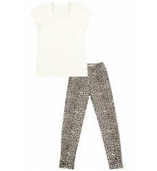 Комплект: брюки, джемпер Апрель Комплект: брюки, джемпер