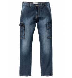 джинсы bonprix 964836