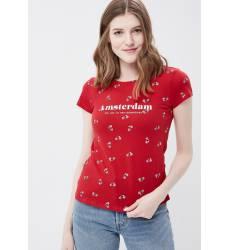 футболка SPRINGFIELD Футболка Springfield