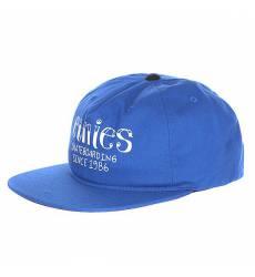 бейсболка Etnies Flinch Snapback Hat