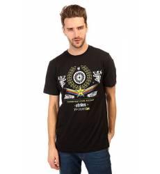 футболка Etnies Challenge Tee