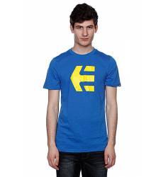 футболка Etnies Icon 13 Tee