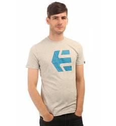 футболка Etnies Icon 14 S/S Tee