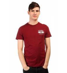 футболка Etnies Painter S/S Tee