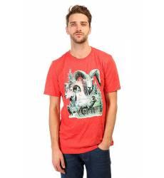 футболка Etnies Wild Out Tee