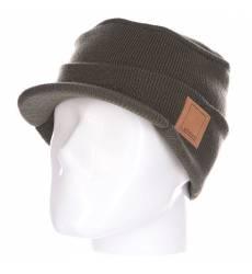 шапка Etnies Freemont Visor Beanie
