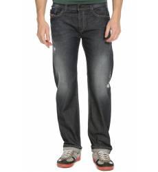 джинсы Diesel Джинсы в стиле брюк