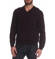пуловер PREMISE Полуприлегающий пуловер с V-образным вырезом