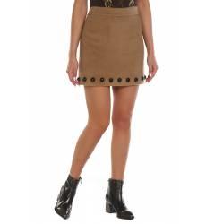 юбка Moschino Прямая юбка с потайной молнией