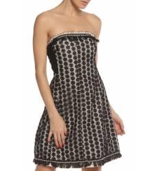 платье Maria Grazia Severi Платья и сарафаны приталенные
