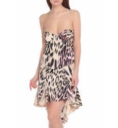 платье Just Cavalli Платья и сарафаны приталенные