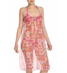 платье BLUGIRL BEACHWEAR Платья и сарафаны с декольте