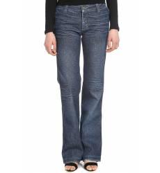 джинсы Versace Jeans Couture Джинсы клеш