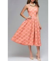 миди-платье 1001dress Платья и сарафаны приталенные
