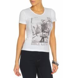 футболка Татьяна Сулимина Футболки с коротким рукавом