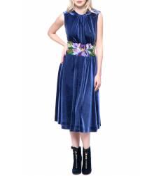 платье Yukostyle Платья и сарафаны приталенные